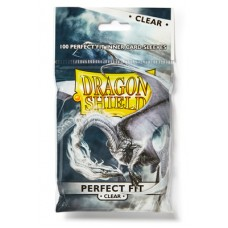 Dragon Shield Perfect Fit™ Protective sleeves 100 count