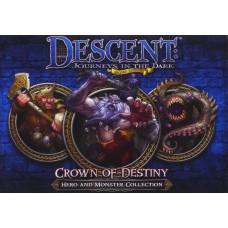 Descent Second Edition: Crown of Destiny
