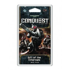 Warhammer 40K Conquest LCG: Gift of the Ethereals War Pack