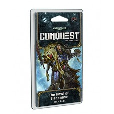 Warhammer 40K Conquest LCG: The Howl of Blackmane War Pack
