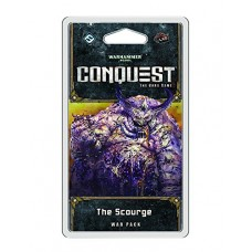 Warhammer 40K Conquest LCG: The Scourge War Pack