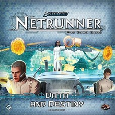 Android Netrunner – Data and Destiny