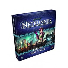 Android Netrunner – Order and Chaos
