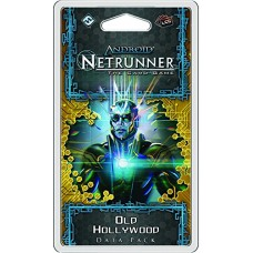 Android Netrunner – Old Hollywood