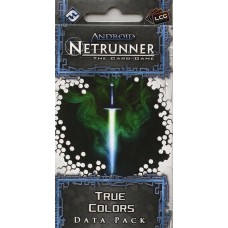 Android Netrunner – True Colors