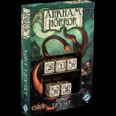 Arkham Horror Dice - Bone