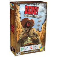 Bang! The Dice Game