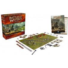 Battles of Westeros Core Set