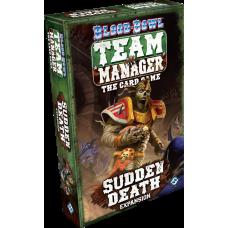 Blood Bowl Team Manager: Sudden Death