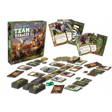 Blood Bowl Team Manager - The Card Game