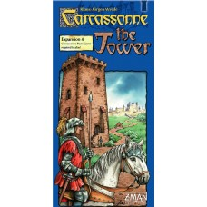 Carcassonne: Expansion 4 – The Tower
