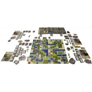 Civilization Board Game