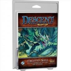 Descent Second Edition: Forgotten Souls