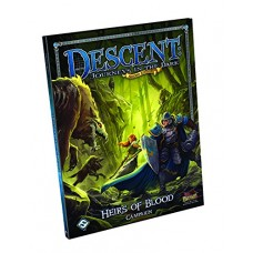 Descent Second Edition: Heirs of Blood