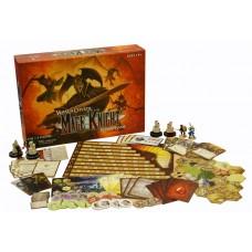 Mage Knight Board Game base set - English Version
