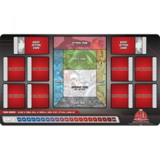 Marvel Dice Masters: Age of Ultron Playmat