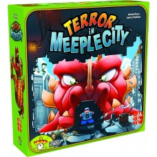 Terror in Meeple City (Prev. known as Rampage)
