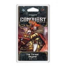 Warhammer 40K Conquest LCG: The Threat Beyond War Pack