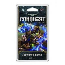 Warhammer 40K Conquest LCG: Zogwort's Curse War Pack